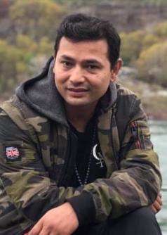 Rohit Manandhar